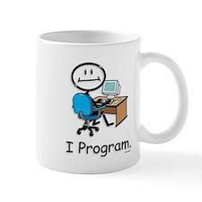 BusyBodies Computer Programmer Mug
