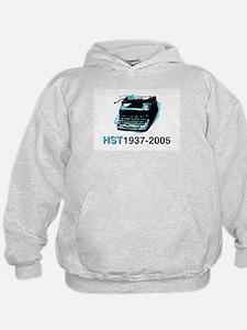 Hunter S Thompson Hoodie