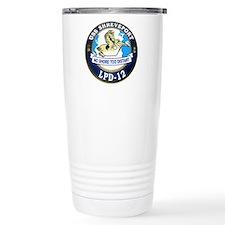 LPD 12 Travel Mug