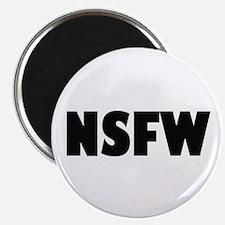 NSFW Magnet