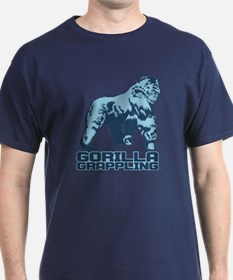 Gorilla Grappling T-Shirt