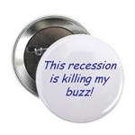 "Recession 2.25"" Button (100 pack)"