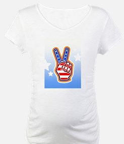 """Peace Sign"" Shirt"