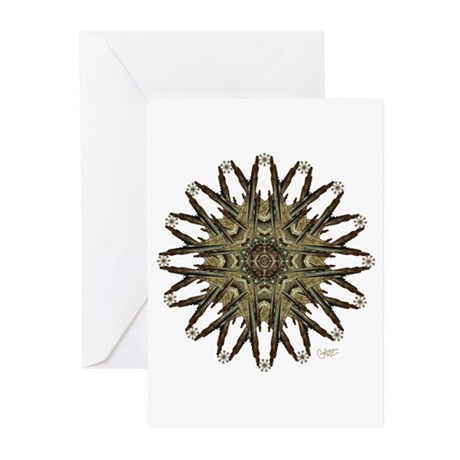 Star Child - Greeting Cards (Pk of 10)