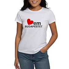 Budapest (Szeretem) - Tee
