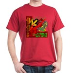 Brazilian Jiu Jitsu tee shirts - New Level design1
