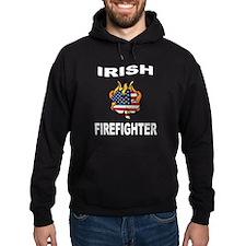 Irish USA Pride Hoodie