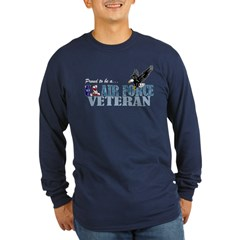 Veteran [Air Force] T