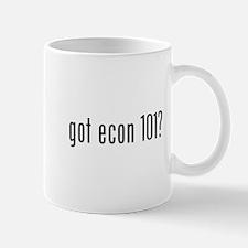 got econ 101? Mug