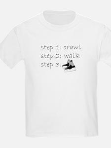 Step 3: Skate T-Shirt