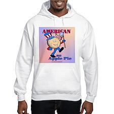 American As Apple Pie Hoodie