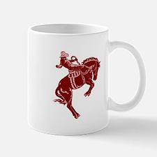 """""""Bronco"""" Mug"""