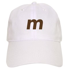 Mid-Majority Ballcap