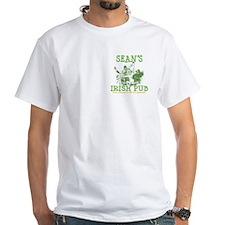 Sean's Vintage Irish Pub Shirt