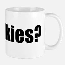 Got Silkies? Mug