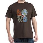 Love Earth Dark T-Shirt