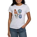 Love Earth Women's T-Shirt