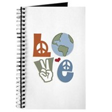 Love Earth Journal