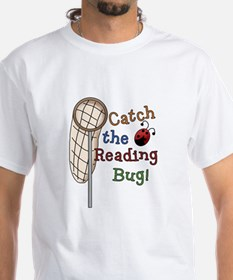 Reading Bug Shirt