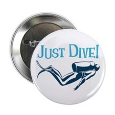 Just Dive Button