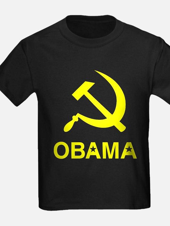 Socialist Obama T