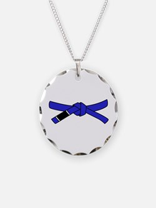 brazilian jiu jitsu T Shirt Necklace