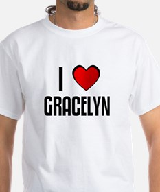 I LOVE GRACELYN Shirt