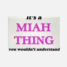 It's a Miah thing, you wouldn't un Magnets