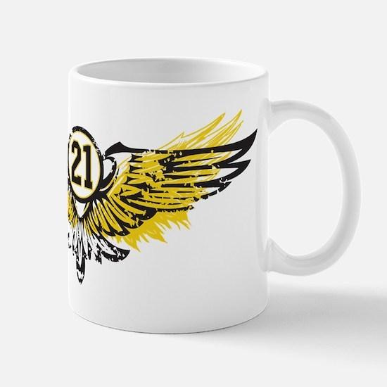#21 Mug