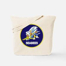 Cute Cbs Tote Bag