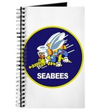 Funny Seabees Journal