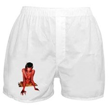 Just A Game - Boxer Shorts