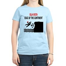 Isla Vista Edge T-Shirt