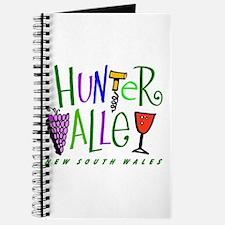 Vineyard special Journal