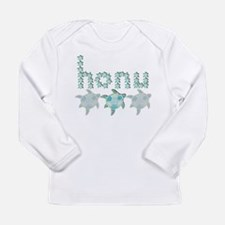 3honus Long Sleeve T-Shirt