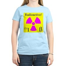 Unique Magenta T-Shirt