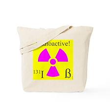 Beta Tote Bag