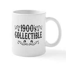 1900's Collectible Birthday Mug