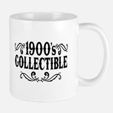 1900's Collectible Birthday Mug