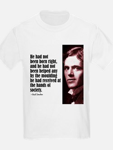 "London ""Born Right"" T-Shirt"