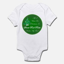 More Street Rod Parts Infant Bodysuit