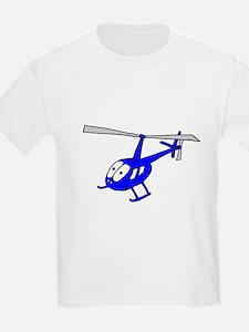 R22 Blue T-Shirt