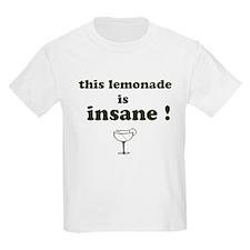 mall cop Lemonade T-Shirt