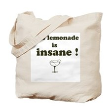 mall cop Lemonade Tote Bag