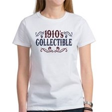 1910's Collectible Birthday Tee