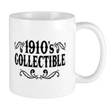 1910's Collectible Birthday Mug