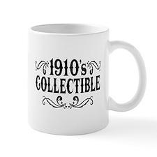 1910's Collectible Birthday Mug