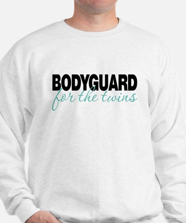 Bodyguard for the twins Jumper