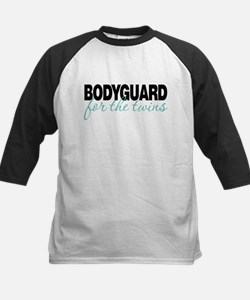 Bodyguard for the twins Tee