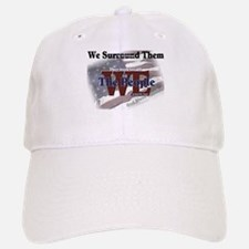 We Surround Them Baseball Baseball Cap
